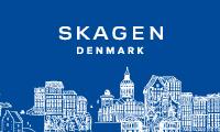 シンプルかつ機能的なデンマーク発のライフスタイルブランド【SKAGEN(スカーゲン)】